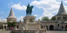 Budapest városnéző program 1